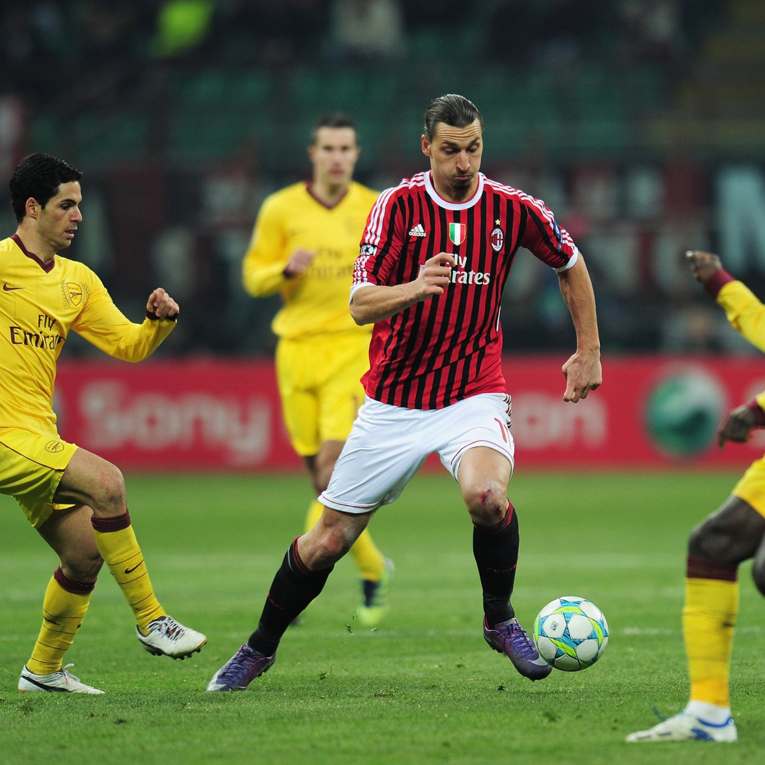 game masters ac milan - photo#12