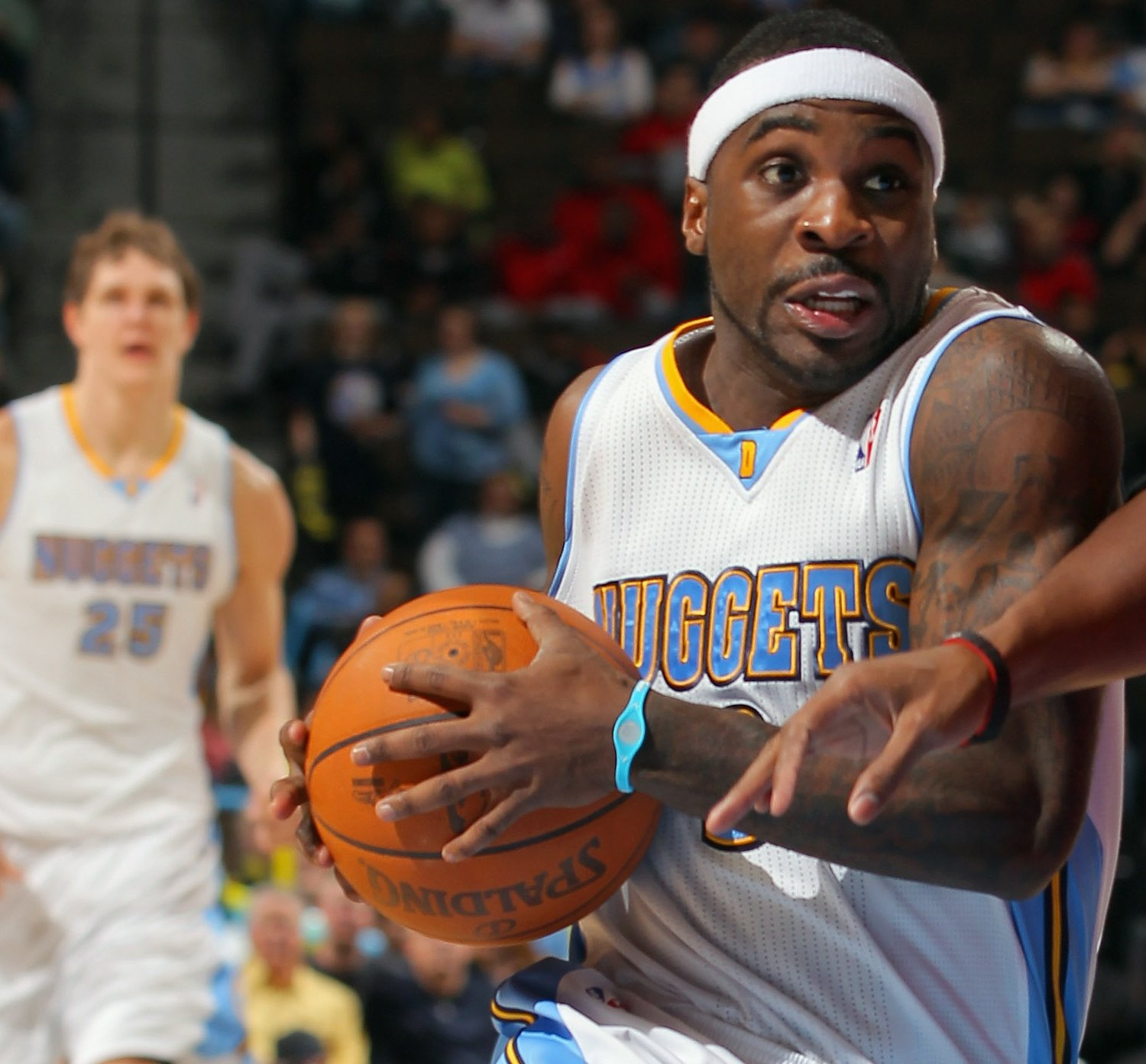 Association Aggregation: Ty Lawson Wins The Night, Durant