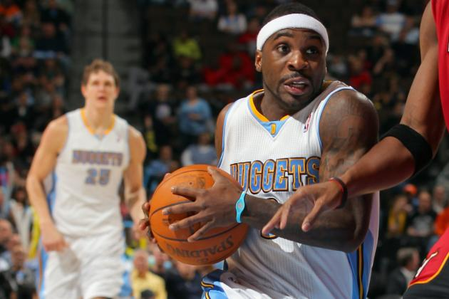 Association Aggregation: Ty Lawson Wins the Night, Durant Bests Dirk