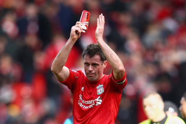 Liverpool FC: Is It Time for Jamie Carragher to Retire?