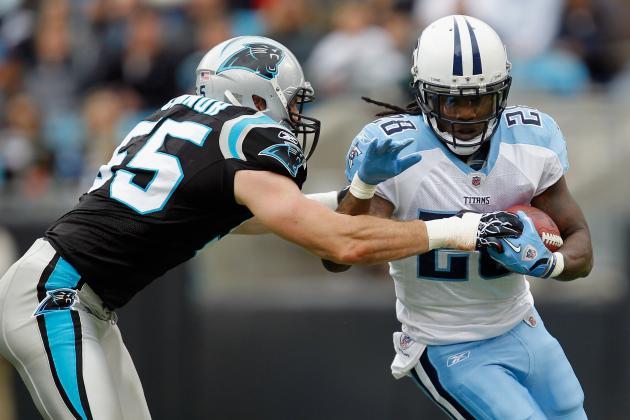 2012 NFL Free Agents: Philadelphia Eagles Interested in Free-Agent Linebacker