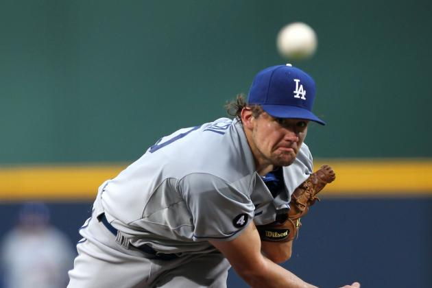 LA Dodgers 2012 Preview: What to Do with Young Stud Nathan Eovaldi