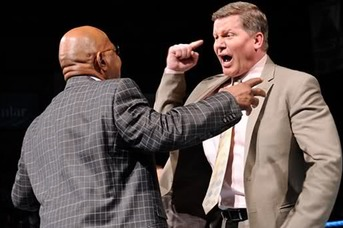 WWE: John Laurinaitis Should Be in Charge of Raw and SmackDown