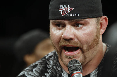 Tim Sylvia: 'I Match Up the Best' with Alistair Overeem