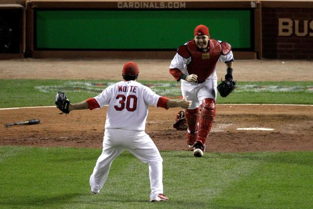 2012 MLB Predictions: St. Louis Cardinals Season Preview