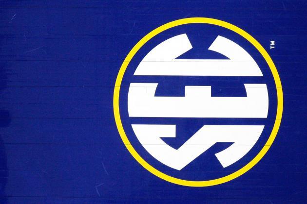SEC Basketball Honors Announced: Anthony Davis Runs the Table, All-SEC Teams