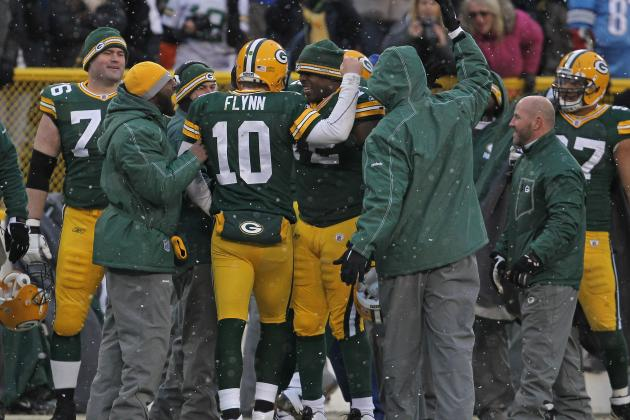 Matt Flynn Rumors: Miami Should Reunite Quarterback and Offensive Coordinator