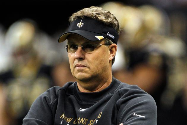 New Orleans Saints:  Just the Tip of a True NFL Problem