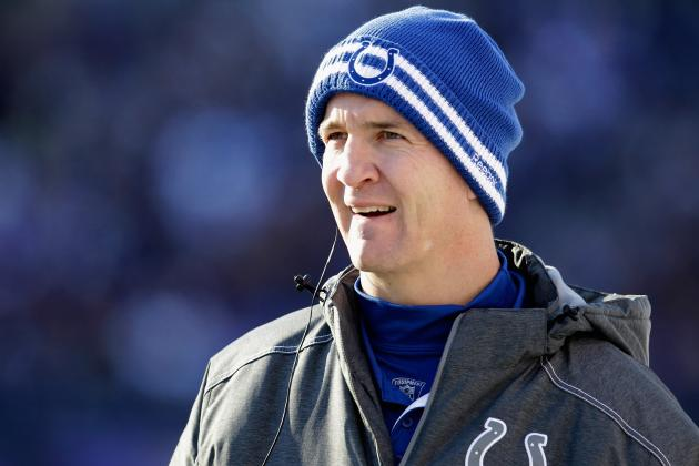 Debate: Where Will Peyton Play in 2012?
