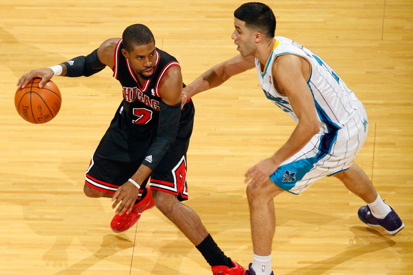 Bulls Rumors: Why Trading C.J. Watson Is a Bad Move for Chicago
