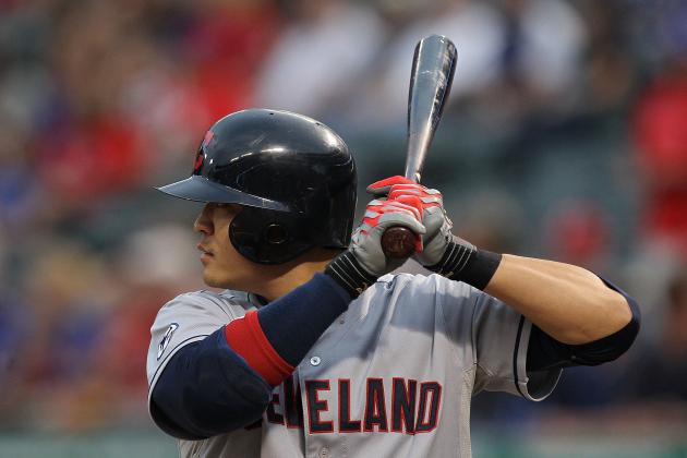 Stern Language Cleveland Indians 2012 Outlook: Is the Tribe Ready to Surprise?