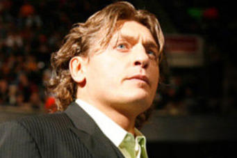 WWE News: William Regal Comments on the Rock's British Bashing