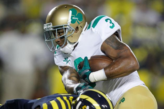 2012 NFL Mock Draft: Predicting the Entire First Round of Picks
