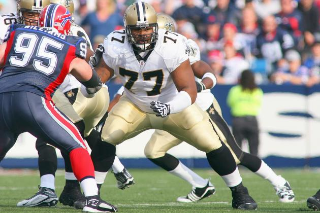 2012 NFL Free Agents: Carl Nicks Is Perfect Target for San Francisco 49ers