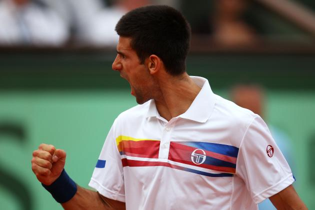 Novak Djokovic: Where Does He Rank Among the All-Time Tennis Greats?