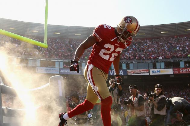 San Francisco Free Agency: What Is the 49ers' Plan If They Lose Carlos Rogers?