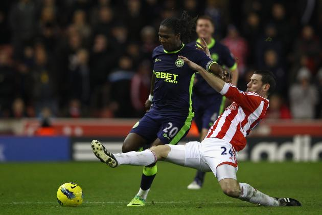 Stoke City: The Saviours of English Football