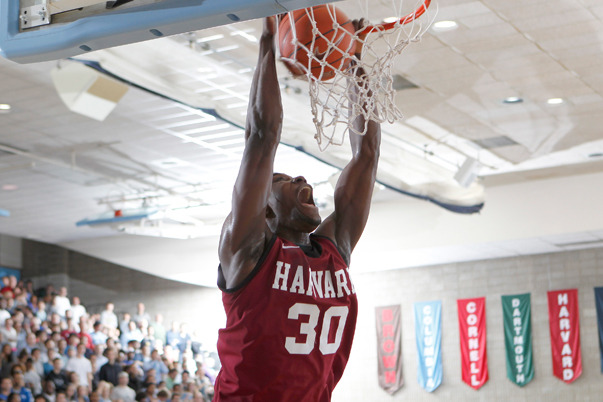 2012 NCAA Tournament: Harvard To Make First Appearance Since 1946