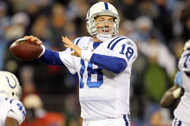 Peyton Manning Rumors: True State of Redskins Will Determine Move for QB