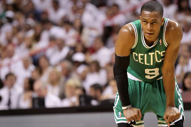 Lakers Trade Rumors: Rajon Rondo Is Key to L.A. Unlocking NBA Championship