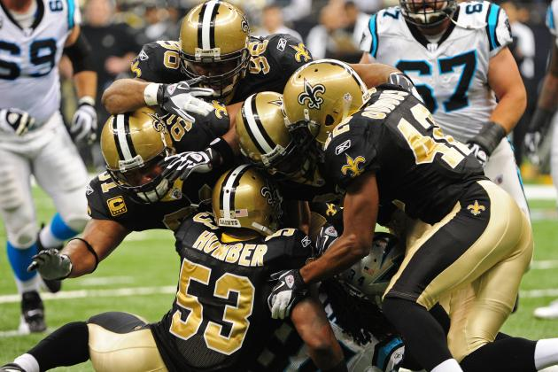 New Orleans Saints Bounties: A List of the Teams' Payouts...Kind of