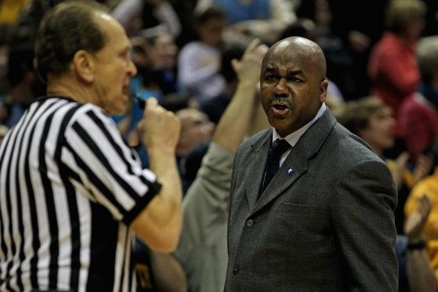 Big East Tournament 2012 Schedule: Georgetown and Teams on Upset Watch