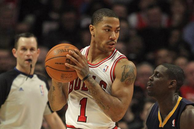 Chicago Bulls: Why Absence of Trade Rumors Is Smart Choice