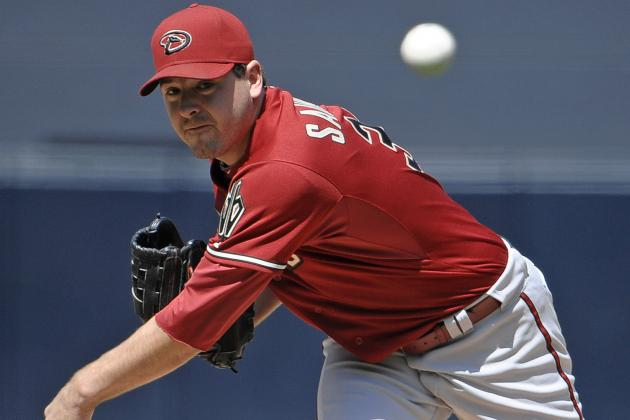 Fantasy Baseball: Avoidable Draft-Day Pitchers