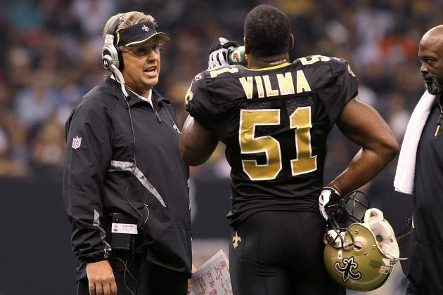 New Orleans Saints & Bounty-Gate: Why the NFL Broke This Story Itself