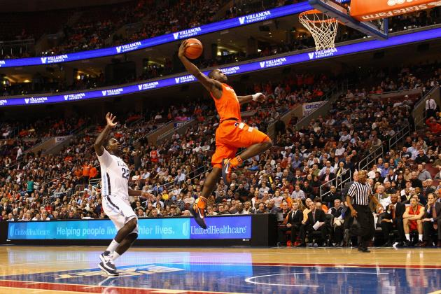 Big East Tournament 2012 Schedule and Bracket: Teams Ready to Dominate