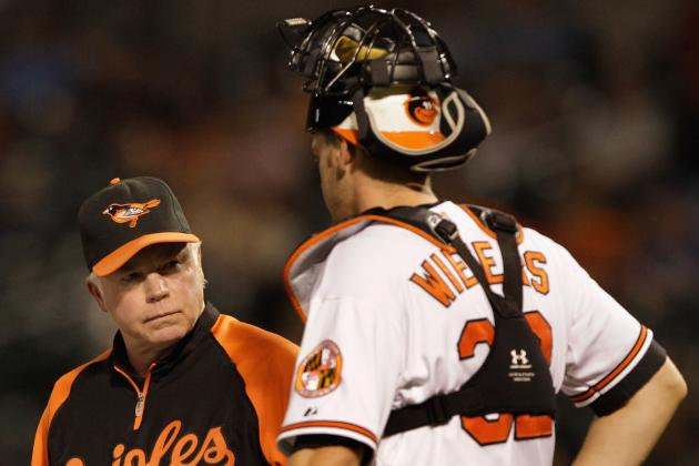 MLB Predictions 2012: Baltimore Orioles Season Preview