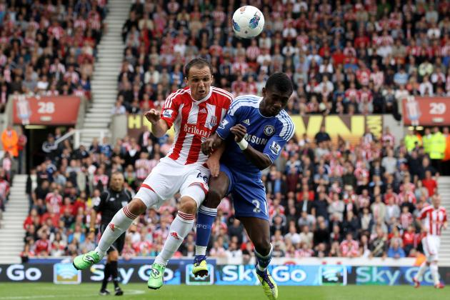 Chelsea vs. Stoke City: Preview, Live Stream, Start Time and More