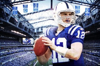 Colts Fans Can't Expect Andrew Luck to Step In, Instantly Replace Peyton Manning