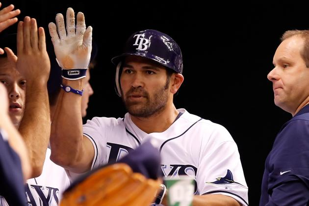 MLB Trade Rumors: Orioles Remain Interested in Johnny Damon