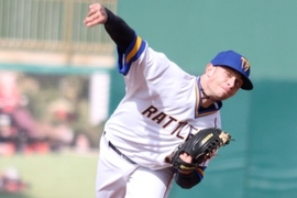 Tyler Thornburg: Full Scouting Report for Milwaukee Brewers Pitching Prospect