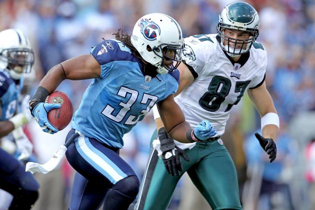 Tennessee Titans: Franchise Tagging Michael Griffin a Smart Move