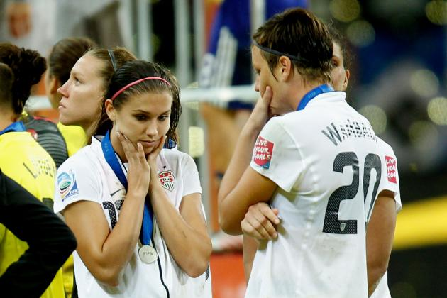 Algarve Cup 2012: 4 Things We Learned About USWNT