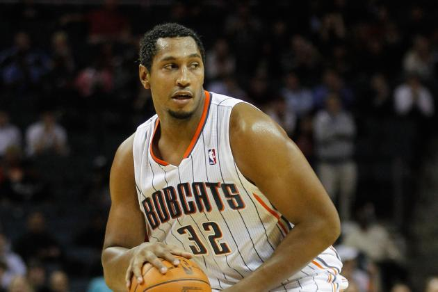 NBA Rumors: Power Ranking Best Fits for Boris Diaw