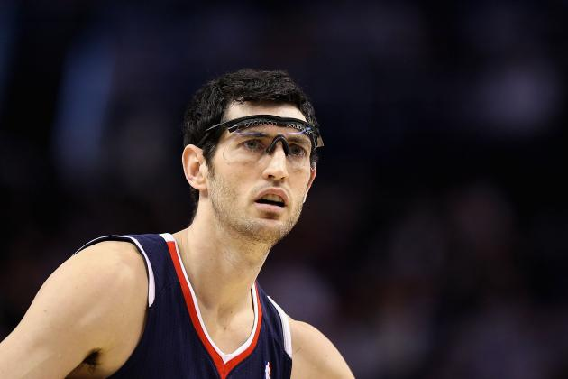 Lakers Trade Rumors: Kirk Hinrich Wouldn't Fix LA's Point Guard Problems