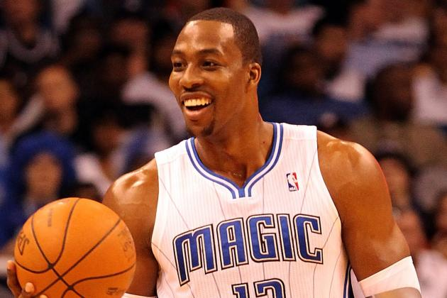 Dwight Howard Trade Rumors: Latest Updates on Orlando Magic Star