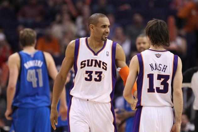 Is Diet the Real Reason Behind the Longevity of Steve Nash and Grant Hill?