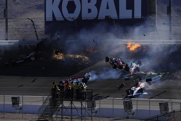 NASCAR Sprint Cup: Will Dan Wheldon's Death Loom over the Kobalt Tools 400?