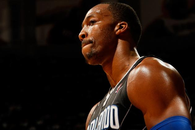 NBA Trade Rumors: Otis Smith's Cowardice in Dealing Dwight Howard Will Backfire