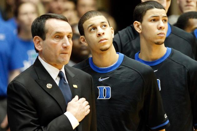 March Madness 2012: Winning ACC Tournament Is Key to Duke's Big-Dance Success