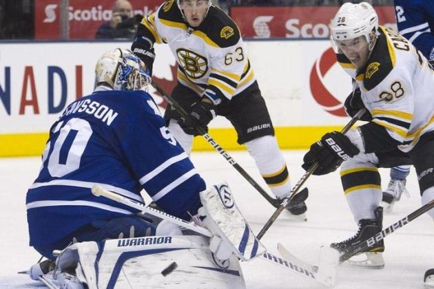 Boston Bruins: Caron's Strong Play Welcome as Bruins Struggle to Stay Healthy