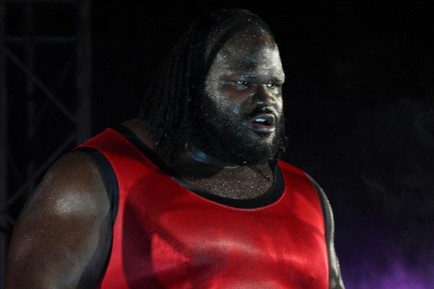 WWE News: Major Update on Mark Henry's Problems with WWE, His Acting Ambitions