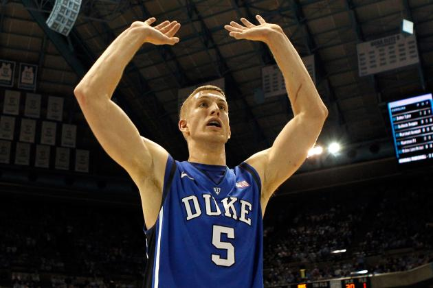 Duke Basketball: Plumlee Brothers Must Dominate in ACC Tournament