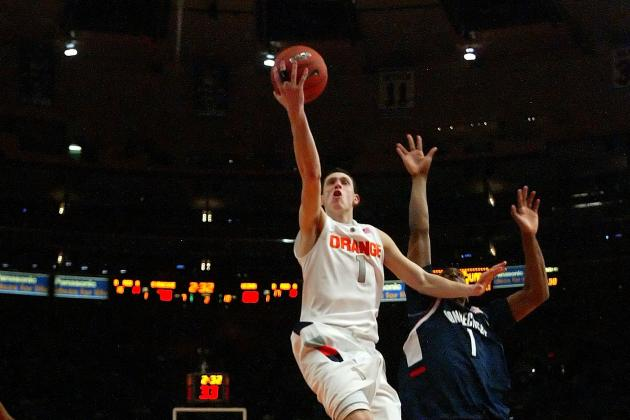 Big East Tournament 2012: Can UConn Make Another Run?