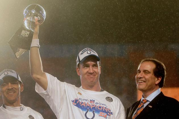 Peyton Manning to Seattle Rumors: Would the Seahawks Contend for the Super Bowl?