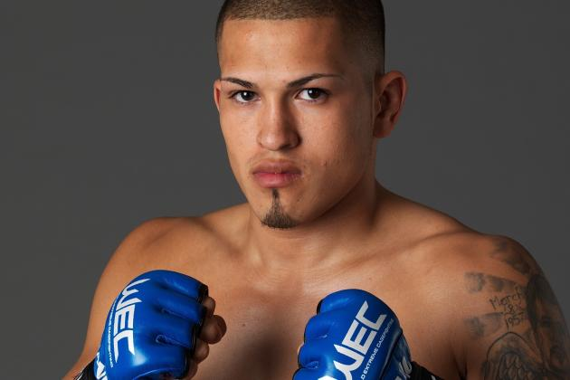Anthony Pettis Should Drop to 145, Face Jose Aldo for Featherweight Title